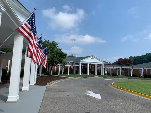 Augusta Prep Campus