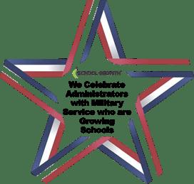 Celebrate Administrators Military Service