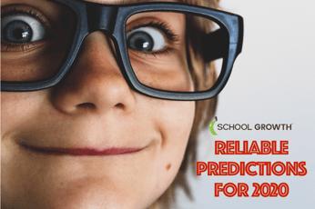 SG 2020 Reliable Predictions
