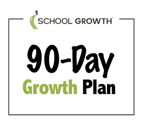 SG 90 Day Growth Plan