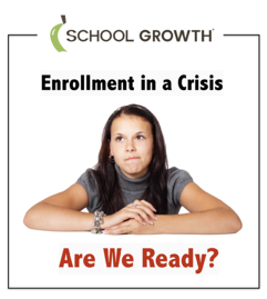 SG Enrollment Crisis Ready