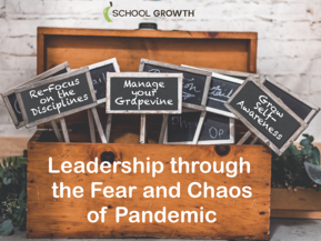 SG Leadership Through Pandemic