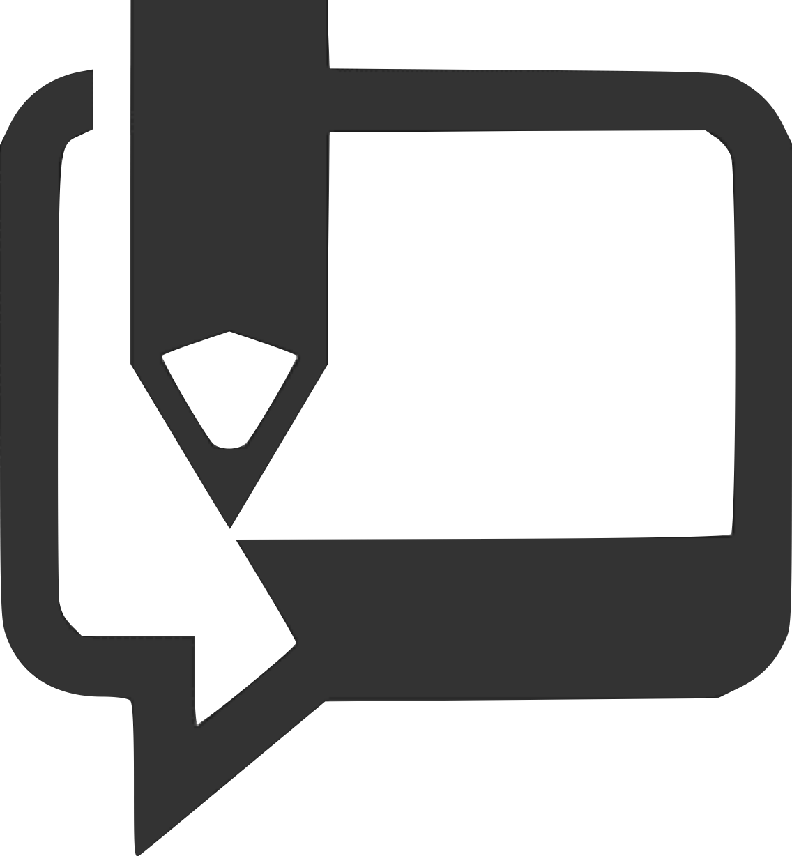Blog Logo Transparent