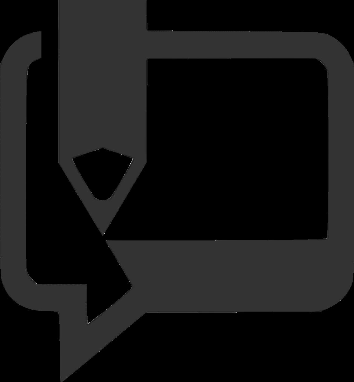 Blog Logo Transparent