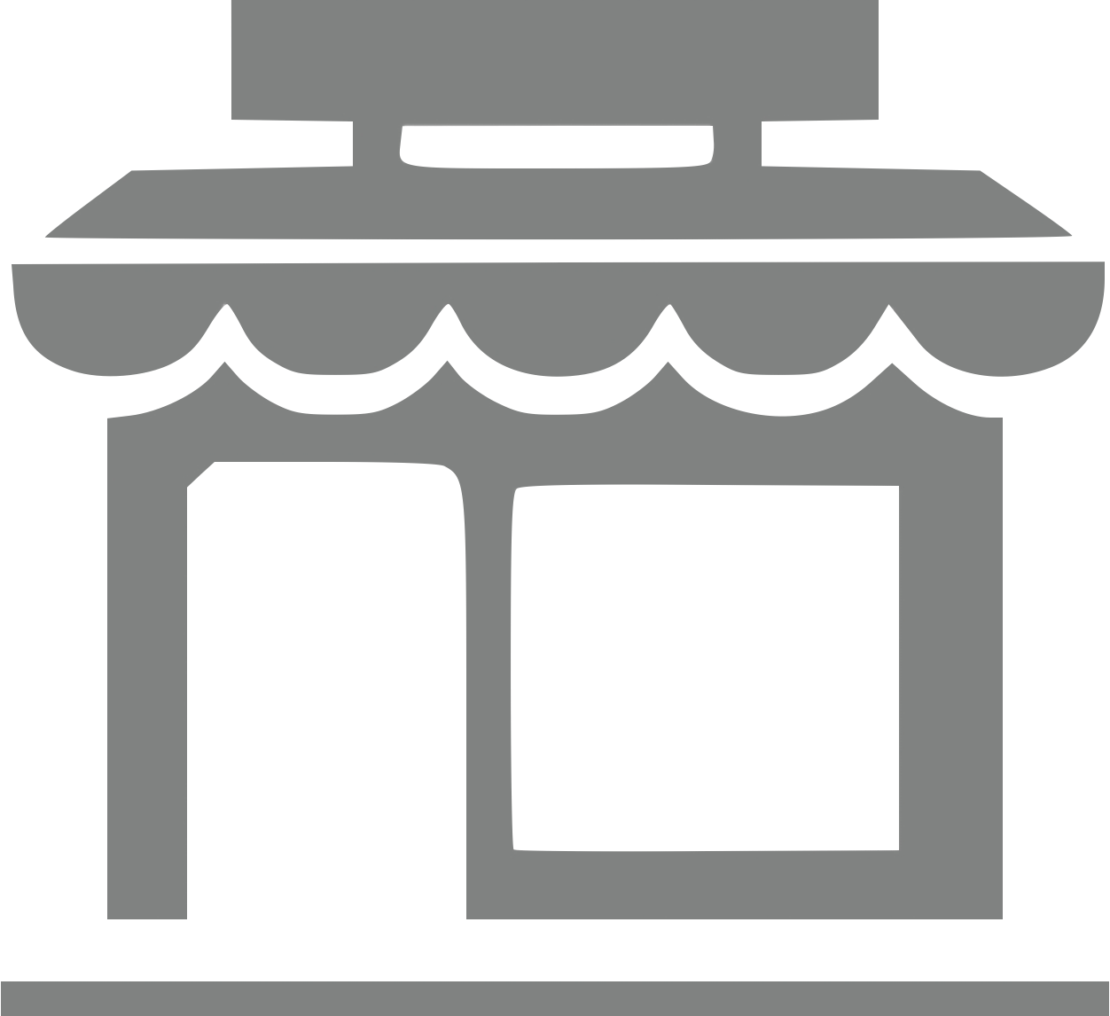 Store Logo Transparent