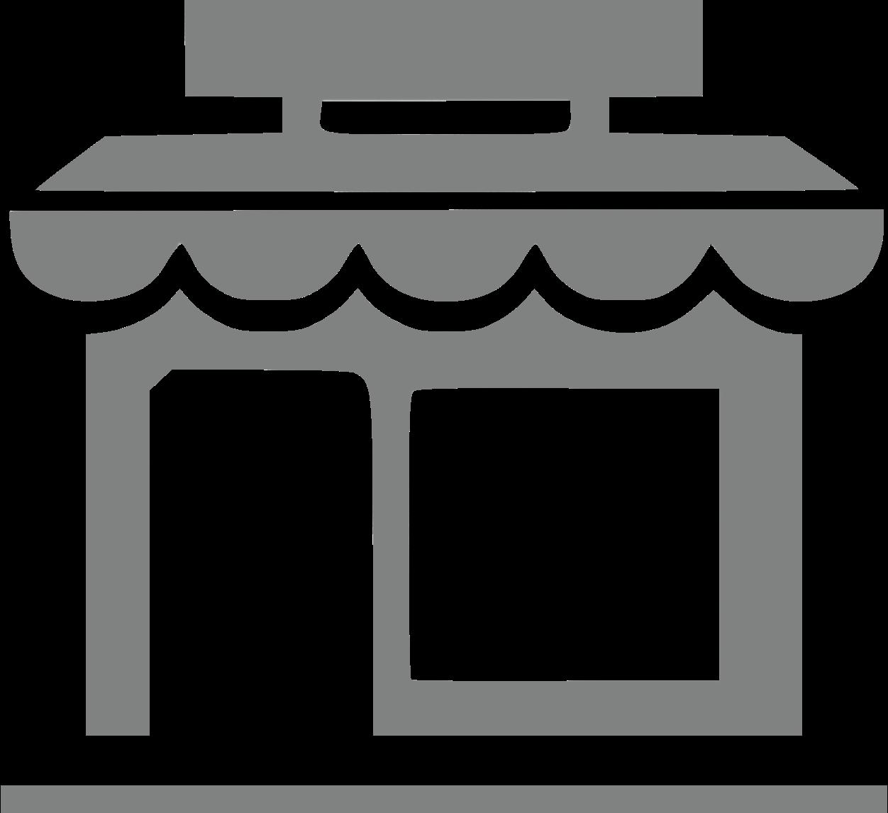 Store Logo Transparent
