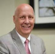 Tom Hood, President of Dominican Community of Schools