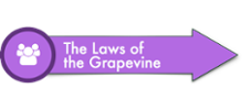 Laws of the Grapevine