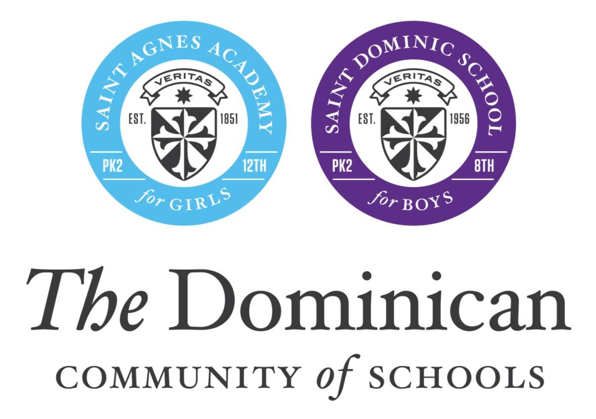 St. Agnes Academy St. Dominic School